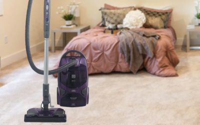 Do I need to vacuum my carpet before you get here to clean it?